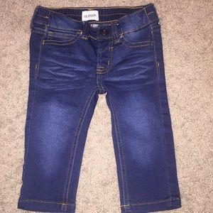 Hudson cotton soft jeans